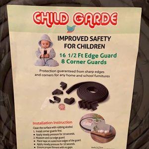 child garde